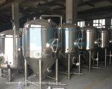ビール製造業者装置の冷水のジャケットの円錐発酵槽(ACE-FJG-0101)