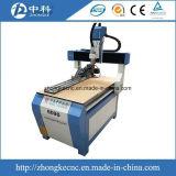 6090 광고 목제 CNC 대패 기계 또는 목제 조각 기계