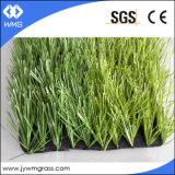 低価格の運動場のサッカーの人工的な草