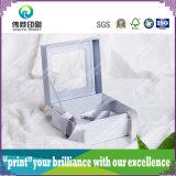 Коробка подарка печатание роскошной красотки упаковывая