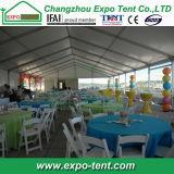 Gekennzeichnete spezielle im Freienfestzelt-Hochzeitsfest-Zelte