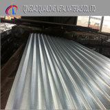 工場SGLCC Dx51d Zincalume波形の屋根シート