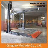 Ce Deux niveaux de qualité (de relevage de stationnement électrique HydroPark1127/1123)