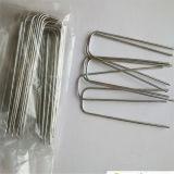 Hot Sale SOD agrafes agrafes de masse de métal de clou de la Chine