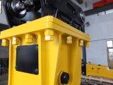 掘削機PC200の20crmoによってなされる油圧石のブレーカ