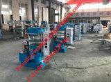 Xlb 350x350X2 quente de borracha Pressione Lab Máquina de borracha prensada