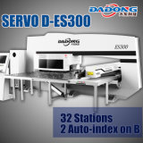 /Punch 기계를 구멍을 뚫는 자동 귀환 제어 장치 전기판 D-Es300 CNC 포탑