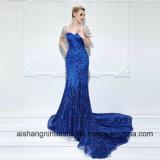 Платье вечера lhbim Mermaid шикарное