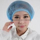 기계를 만드는 자동적인 Polythene 비 길쌈된 외과의사 클립 모자