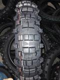 Motorrad zerteilt haltbaren preiswerten Motorrad-Reifen 4.00-10