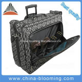 1200d Polyester Wheel Rolling Dress Clothes Suits Cover Garment Bag