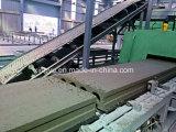 軽量の壁の放出の生産ライン