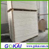 PVC из пеноматериала на плате плотности