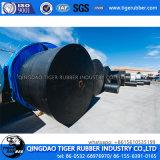 Резиновый холодный упорный подпоясывать транспортера Nn Nylon/резиновый Ep конвейерной