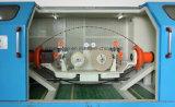 Скручивание кабеля Three-Core машины с Back-Twist и использование