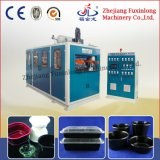 Machine à plaque en plastique à plateau automatique hydraulique