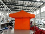 3X3 schioccano la tenda in su piegante del baldacchino