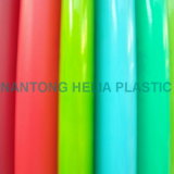 Het Chinese Waterdichte en Elastische Blad van de Fabriek voor Opblaasbaar Stuk speelgoed