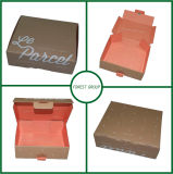 Caja de embalaje caja de cartón impresa Proveedor