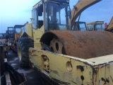 Compacteur utilisé de saleté de Bomag de rouleau de route de Bomag Bw225D-3