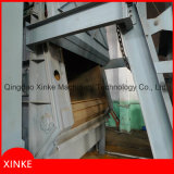 Het Vernietigen van het Schot van het Staal van het Metaal van Ce Schoonmakende Apparatuur