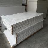 광고 및 표시를 위한 백색 PVC 거품 널 PVC 거품 장