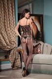 Женское бельё Bodystocking BS8829 оптовой высокой упругости сексуальное