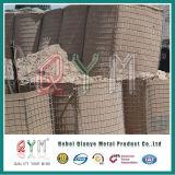 Cestas de Hesco da barreira da inundação de Hesco da fonte da fábrica para a venda