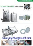 Moulage en plastique de garnitures de pipe (JZ-P-C-03-001-A)