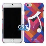 Notes de musique Snap on Phone Case pour iPhone 6 Plus