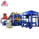 Vollautomatischer Betonstein, der Maschine/Ziegelstein maschinell bearbeiten lässt, Maschine des Block-(QT5-15)