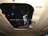 Coche eléctrico de alta velocidad para pasajeros