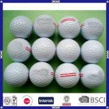Preiswerter und fördernder weißer Billiard-Golfball