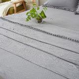 Poliéster lavados 110gsm, Bedding Bedsheet define