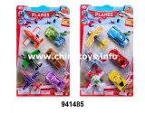 Новые пластмассовые игрушки Car считаем колеса автомобиля (941485)