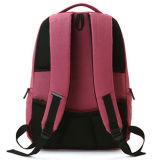 Nylon дело Оксфорд Backpack школы Backpack компьтер-книжки 15.6 дюймов