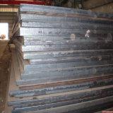 Ah32 Ah36 Shipbuliding Elevada resistência a Chapa de Aço Carbono laminadas a quente
