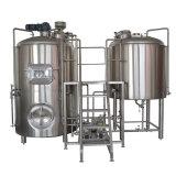 5bbl南アメリカの販売のためのマイクロJacketed醸造システム