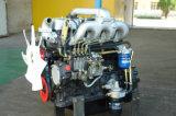 Motor diesel sobrealimentado para cultivar