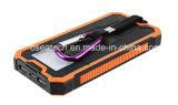 Carregador solar portátil Solor Mobile
