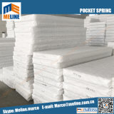 Source Pocket de vente thermale pour le coussin de sofa, matelas intérieur
