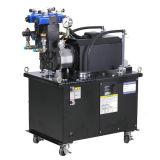Intelligentes bewegliches Hydraulikanlage-Geräten-hydraulische Versorgungsbaugruppe