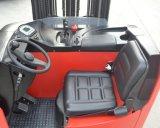 Camión de alcance asiento con mango integrado