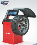 Equilibrador de roda automático do carro da exatidão elevada