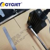 Stampante del codificatore della data di Cycjet 71mm per la scatola