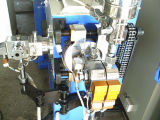 Jacketing 자동적인 케이블 내미는 선 (CE/ISO9001/ISO14001/Patent 증명서)