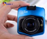 Камера автомобиля Dvrs Gt300 камеры автомобиля DVR HD LCD промотирования 2.4 ''