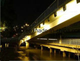 100W de alta calidad Lumen Epistar LED SMD2835 Proyector con aprobación CE RoHS