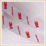 Тесемка полиэфира тесемки сатинировки с напечатанным логосом