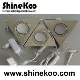 6W Sensor LED Cabinet Light (SMD5050-70MM-12LEDセンサー)
